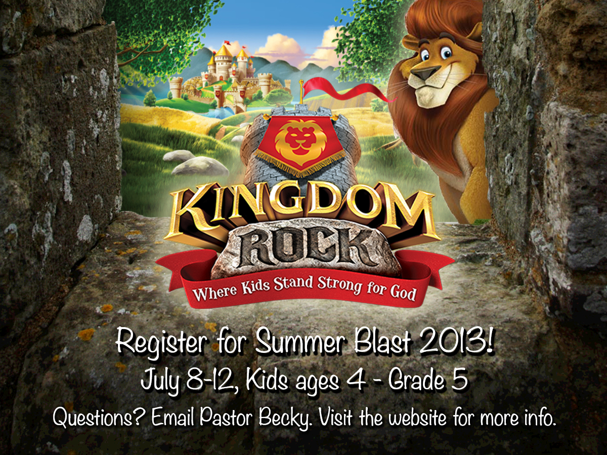vbs 2013 graphic